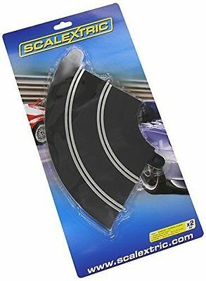 Scalextric - Radius 1 Hairpin Curve 90 degree x 2
