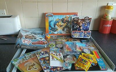 Wholesale Joblot Of Boys Toys..great For Xmas. New....