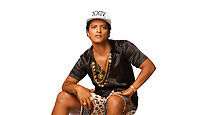 2 Tickets Bruno Mars at Bell Centre, Montreal Wed, August 30, 2017, 8:00 pm EDT