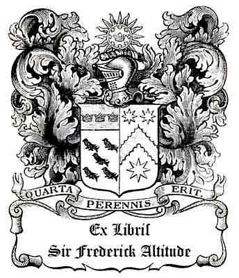 Personalized Ex Libris Bookplates Lots of Images to Choose From Free Shipping