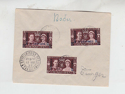 1937 three different sets on FDC    f2034