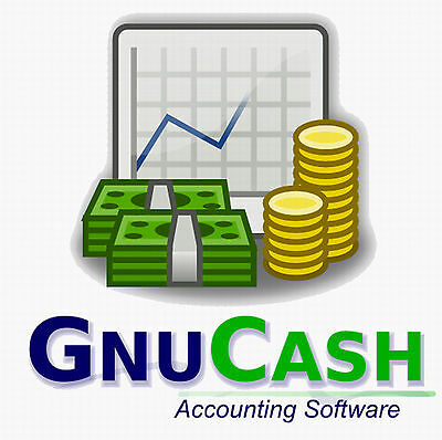 GnuCash - Personal and Small Business Financial Accounting Software