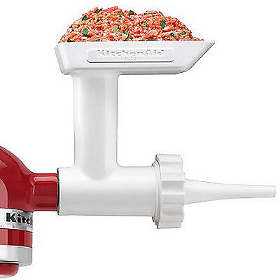 Kitchenaid SSA Sausage Stuffer Kit-SAUSAGE STUFFER