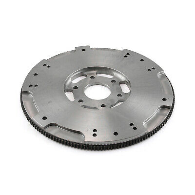Ford SB 289 302 351W 351C 164 Tooth 28Oz Billet Steel Extra Light SFI Flywheel