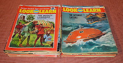large bulk lot of Speed and Power magazines Issues 1 - 86 - free UK postage