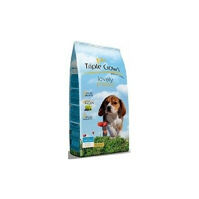 Pienso Para Perros Triple Crown Lovely Puppy