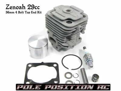 Zenoah 4 Bolt 36mm Bore Up Kit 29cc 966508401