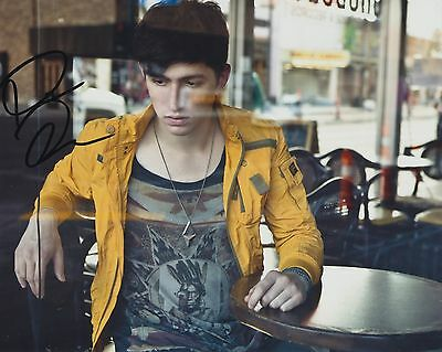 Porter Robinson Signed 8X10 Photo 7