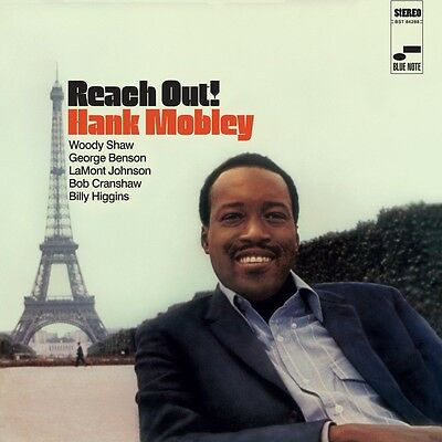 Hank Mobley - Reach Out