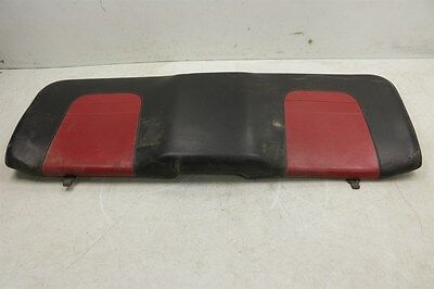 Polaris Ranger 800 Crew 10 Seat Base Bottom 12683