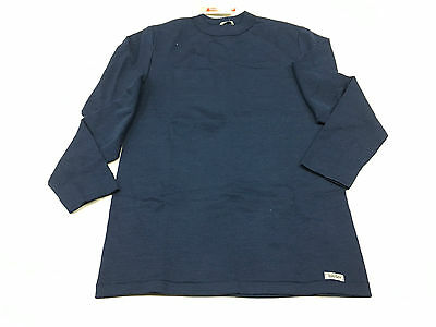 RAGNO Long sleeve crew-neck blu wsk art. 062599