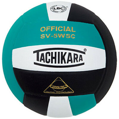 Tachikara SV5WSC 3- Volleyball