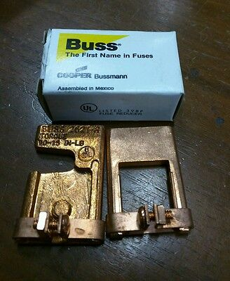BUSS 2621-R Fuse Reducer - Free Shipping