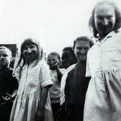 """Aphex Twin - Come To Daddy Vinyl 12"""" NEU 0210012n"""