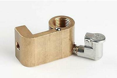 Sherline 40177OL – Mill Z-Axis Saddle Nut with Oiler