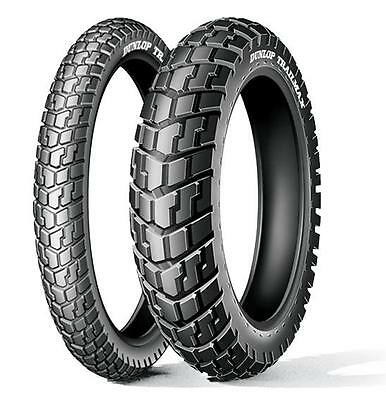 Dunlop Off Road Trailmax Rear 130/80-17 Tyre