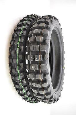 Dunlop Off Road D606 130/90-17 Street Legal Motorcycle Tyre
