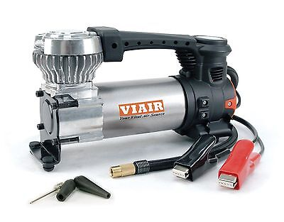 Viair 00088 88P Portable Air Compressor (LED/power indicator, 9 Ft Power Cord)
