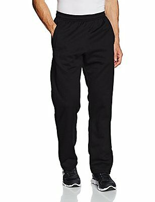 (TG. XL) nero - nero Under Armour Af Storm 1280734_001 Icon-Pantaloni da uomo, c