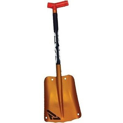 Fxr Tactic Shovel With Saw Handle - Snowmobile Snow Mountain Safety - New