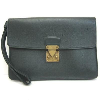 Louis Vuitton Taiga Second Bag M30194 Free Shipping [Pre]