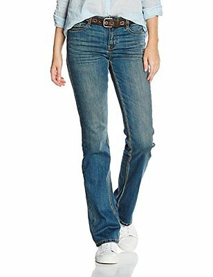 (TG. S (Taglia Produttore: 28)) Blu (mid stone wash denim) TOM TAILOR Alexa, Don