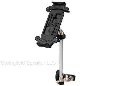 Talent uClaw Mic or Music Stand Mount / Clamp / Holder for iPad Mini 4