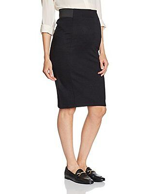 Nero (TG. 50) Dorothy Perkins Pencil, Gonna Premaman Donna, Nero, 50