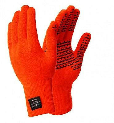 Dexshell Thermfit Neo Waterproof Windproof Breathable Merino Gloves - Clearance