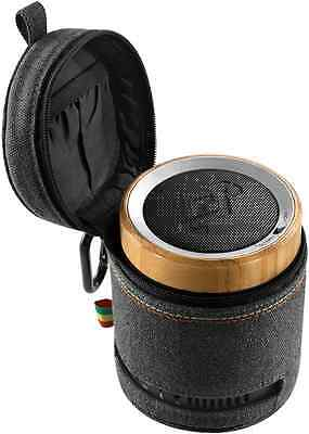 House of Marley Chant Midnight Wireless Bluetooth Portable Audio System Speaker