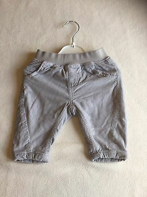 Baby Boys Clothes 0-3 Months -Cute Next Trousers -