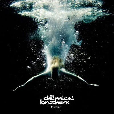 The Chemical Brothers - Further Vinyl 2LP NEU 0350471