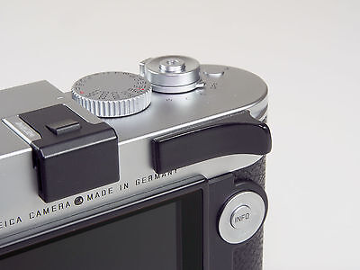 Thumbie grip for Leica M (Type 240) M240
