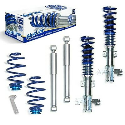 Vauxhall Vectra C - JOM 741111 Blueline Performance Suspension Coilovers Kit