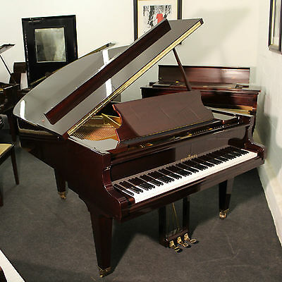 Schimmel 174T Baby Grand Piano With Adjustable Stool
