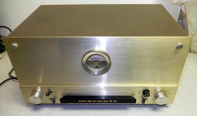 Vintage Marantz - Model 9 Tube Amplifier- Serial #2895 -Awesome Condition