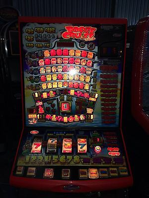 Fruit Machine - Booze Cruise Club - £250 Jackpot - Delivery Possible