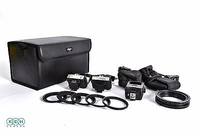 Nikon R1C1 Wireless Close-Up Speedlight System Commander Kit