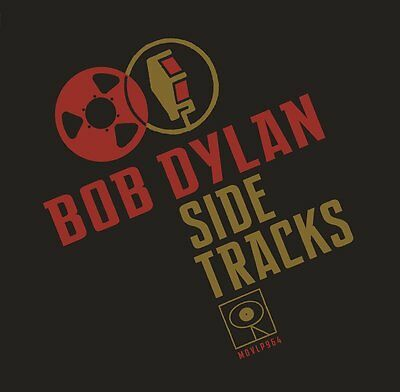 Bob Dylan Side Tracks New Sealed Limited Numbered 180G Triple Vinyl Lp In Stock