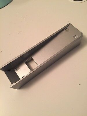 GENUINE NINTENDO Wii Official Console Stand. VGC. Ref RVL-017