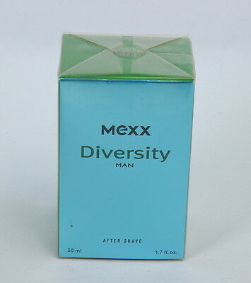 Mexx Diversity Man 50 ml After Shave