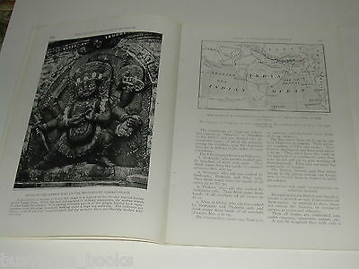 1920 magazine article on NEPAL, Himalayan Mountains, natives, exploration