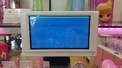 "7"" LCD Advertising Display, Digital Signage, Advertising Screen - FREE SHIPPING"