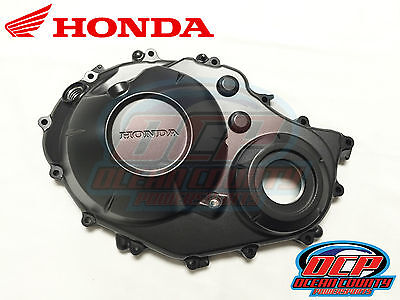 New Genuine Honda 2008 - 2011 Cbr1000Rr Cbr 1000 Rr Oem Right Side Clutch Cover