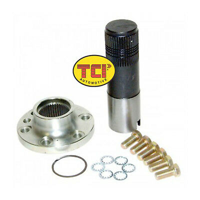 TCI 745000 Front Pump Drive pwrglid
