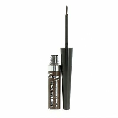 Eye Liner Pinceau Yeux Color Cosmod - 01 Brun