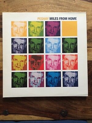 Peshay - Miles From Home Vinyl