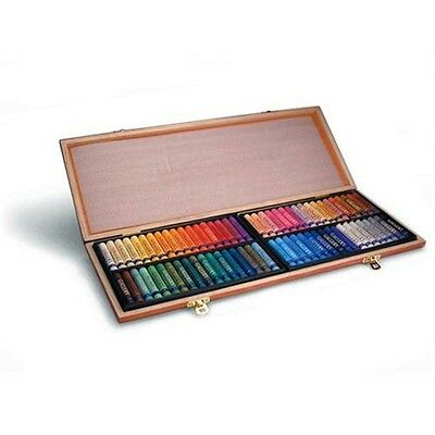 INSCRIBE OIL PASTEL Set of 72 Assorted Colours