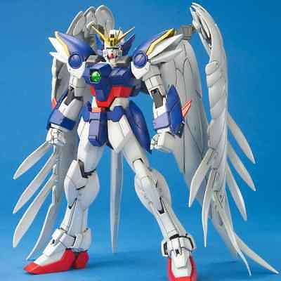 GUNDAM - 1/100 Wing Zero Endless Waltz Master Grade Model Kit MG Bandai