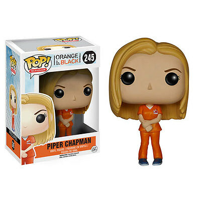Orange Is the New Black Piper Chapman Pop! Vinyl Figure - Funko - FU5789